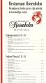 Klik for at vise dette menukort